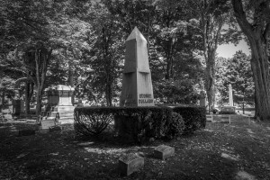 Bullard Monument