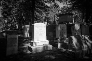 Eunice Copeland Grave