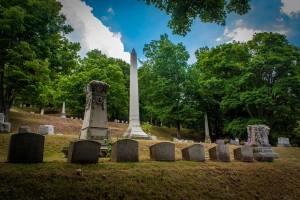 Mt. Albion Cemetery
