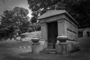 Waterman Mausoleum